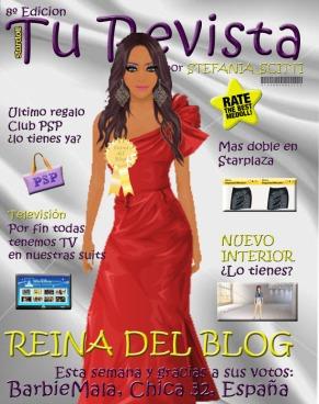 BarbieMalaReinaDelBlog