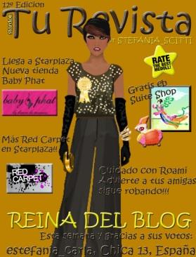 estefania_carla_Reina del Blog
