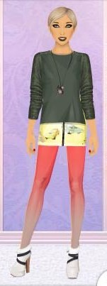 Outfit, sólo con STARCOINS